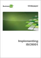 implementingiso9001